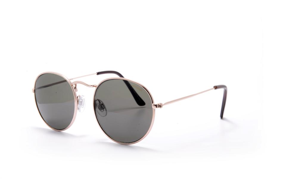 Hayden - Runda solglasögon d5f9bcff9823a