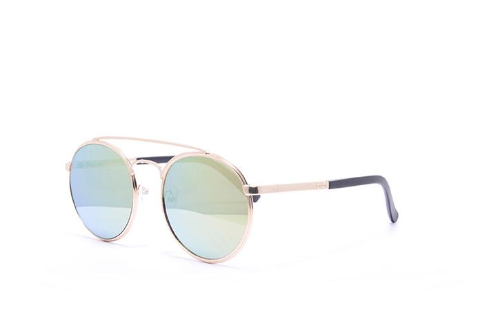 Lee - Runda solglasögon d5807c8384b2a