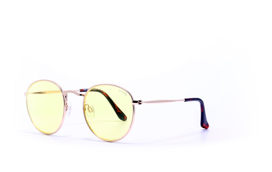 Rory - Runda solglasögon 641d4a3afe5d6