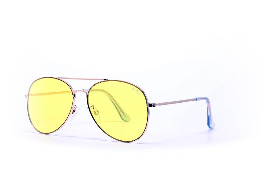 Iris - Pilotsolglasögon e722a03da0ac2