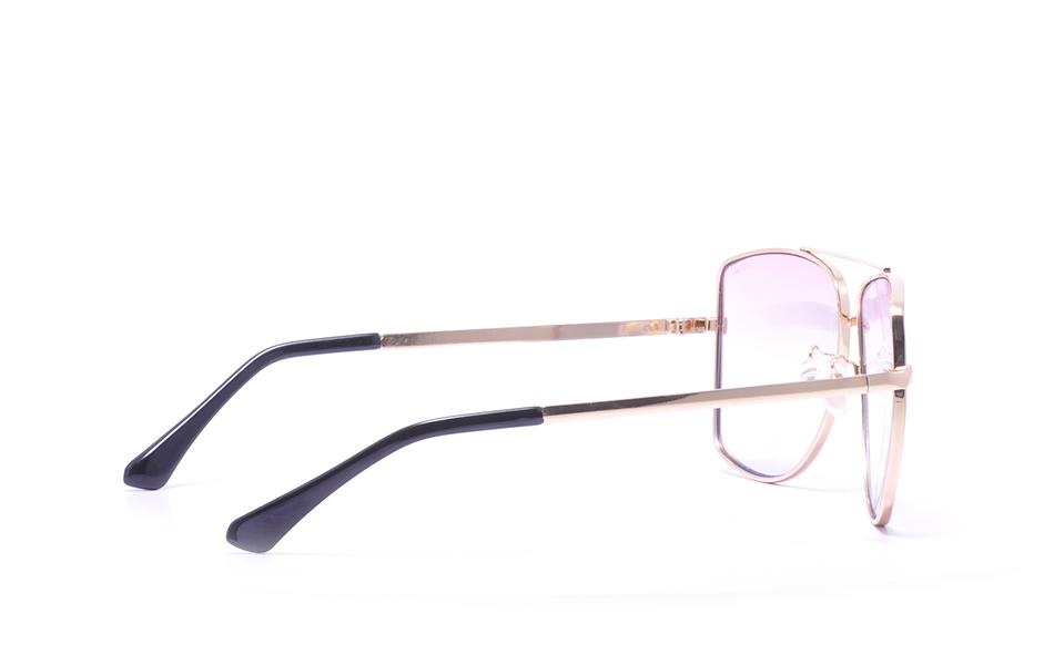 ... solglasögon Zara - Retro solglasögon. Kvinna ... d493c7b8a1e96