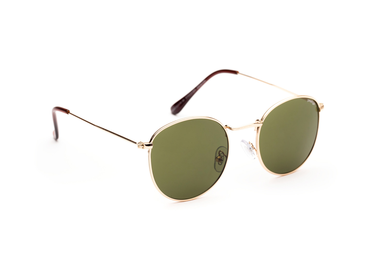 Hayden - Runda solglasögon