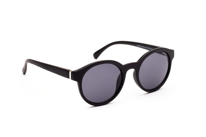 Ada - Runda solglasögon