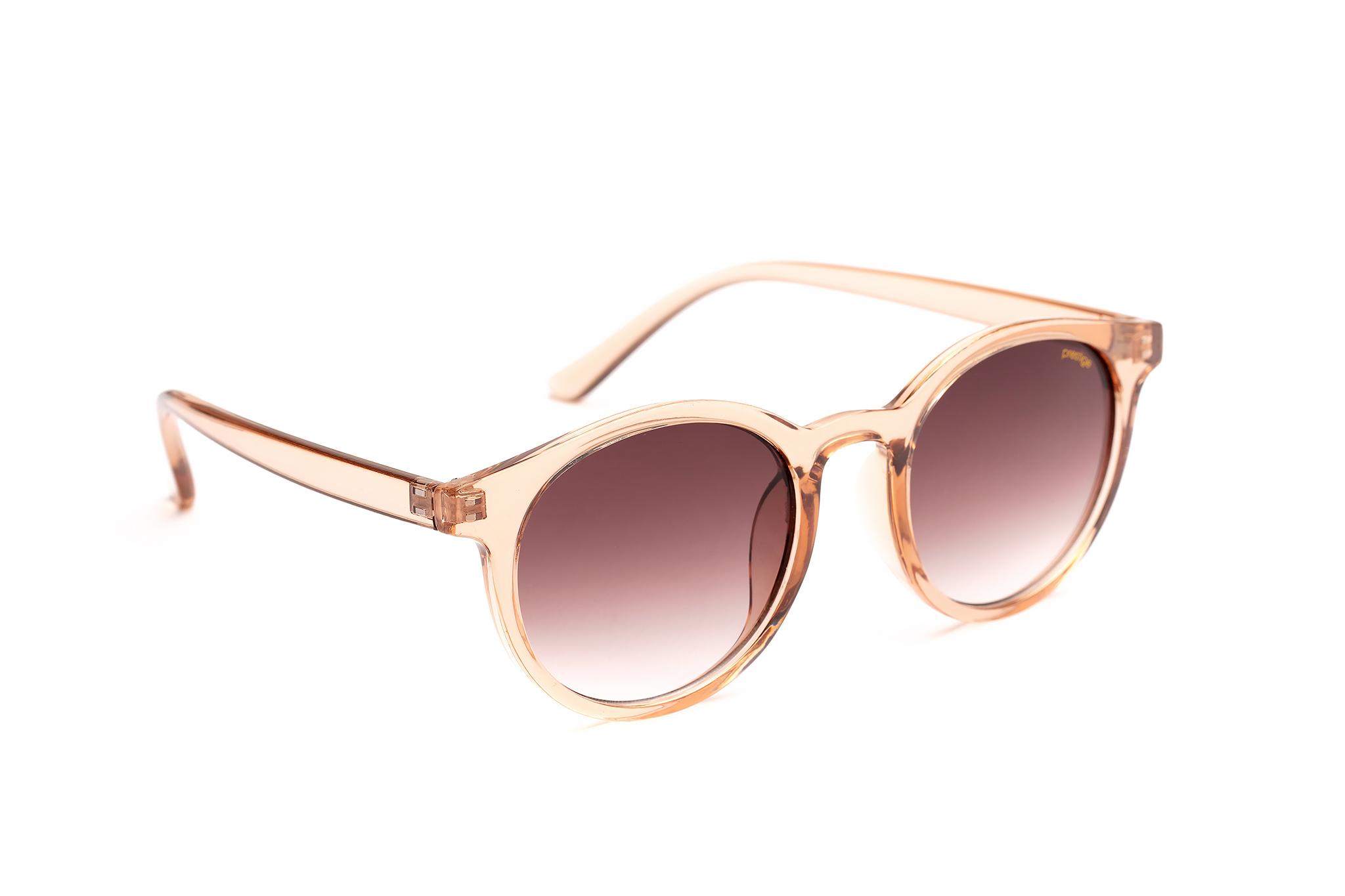 Gaby - Retro solglasögon